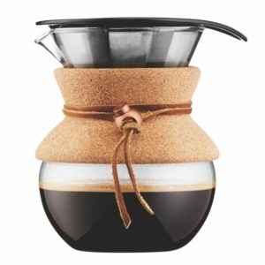 Bodum Pour Over filterkoffie