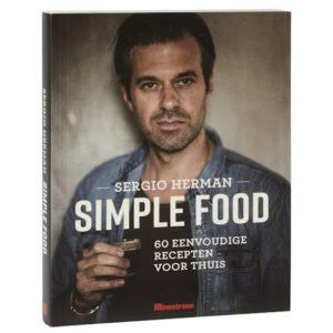 Simple food - Sergio Herman