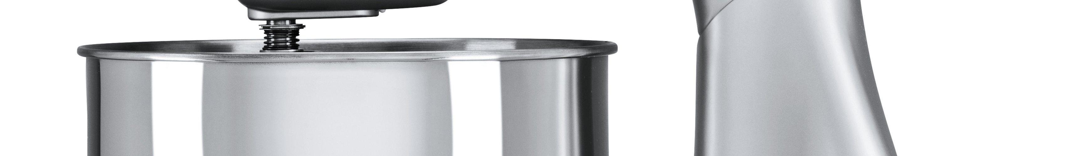 Smeg SMF01BLEU keukenmixer