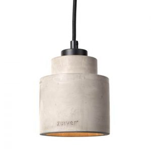Zuiver Left Concrete Hanglamp